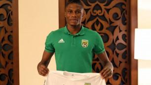 """Стало известно, почему европейский клуб не хочет возвращать игрока сборной Нигерии из """"Тобола"""""""