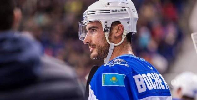 Экс-капитан сборной Казахстана по хоккею стал мэром в США