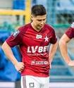 В Европе оценили значимость казахстанского футболиста для команды