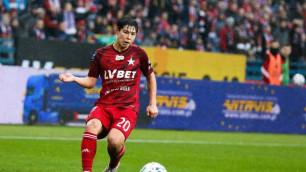 Польский клуб с Жуковым в старте одержал победу в домашнем матче