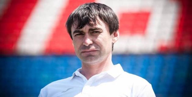 Экс-футболист сборной Казахстана нашел новый клуб в России