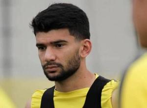 """Футболист """"Кайрата"""" рассказал о своем сходстве с сыном Зидана"""