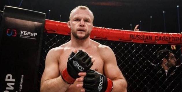 Российский боец MMA обнаружил тело утопленника в Иртыше