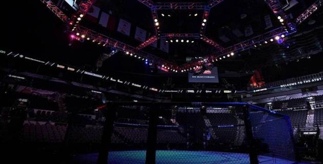 В США мужчина представился бойцом UFC и расстрелял восемь человек из винтовки