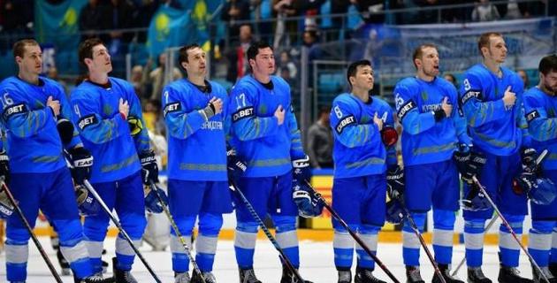 Казахстан включили в число кандидатов на проведение чемпионата мира по хоккею в элитном дивизионе
