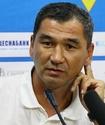 Уходящему на повышение экс-футболисту сборной Казахстана нашли замену