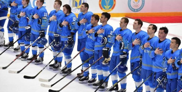 """""""Это правда, но..."""". Глава IIHF сделал заявление о желании Казахстана провести ЧМ по хоккею"""