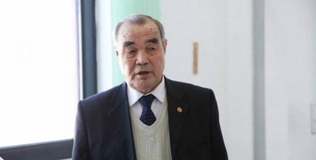 Умер ветеран и легенда казахстанского бокса