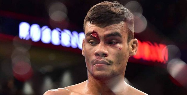 Перенес нападение и трагическую смерть девушки. Кто стал соперником казахстанца Жумагулова по дебюту в UFC