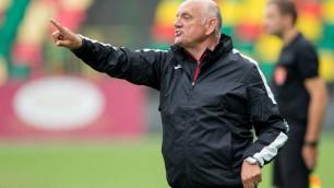 Три гола, удаление и четвертая победа. Как сыграл клуб экс-тренера молодежной сборной Казахстана