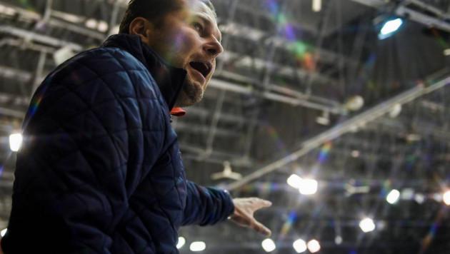 """Кандидат в главные тренеры """"Барыса"""" отправился на переговоры со сборной"""