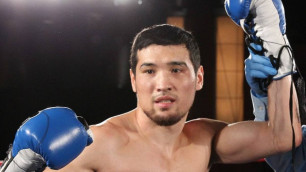 Брат Елеусинова возглавил вечер бокса в Алматы и получил в соперники чемпиона WSB