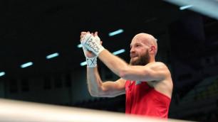 Олимпийские чемпионы и призеры из Казахстана проведут интерактивный марафон