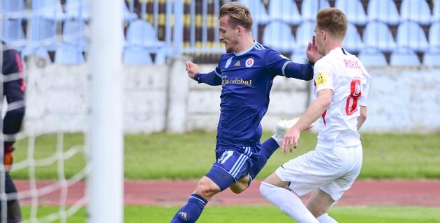 Уроженец Казахстана помог европейскому клубу победить в полуфинале Кубка