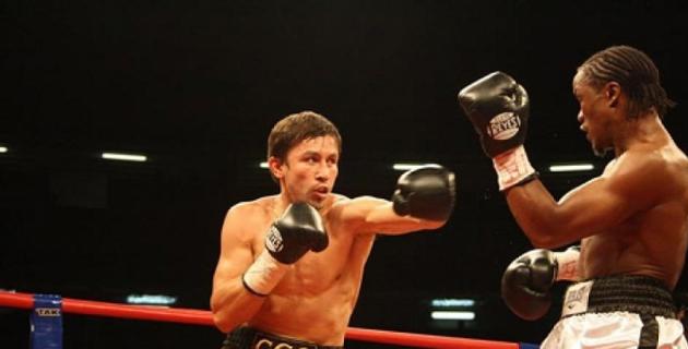 Против боксера без детства и воевавшего. Как Головкин провел напряженную защиту титула WBA