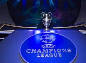 Названа дата финала Лиги чемпионов