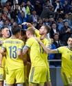 Европейская сборная после матча с Казахстаном поборется за путевку на ЧЕ