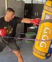 Головкин оценил боксерские навыки Ковальчука