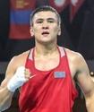 Чемпион Азии из Казахстана получил для дебюта в профи боксера Top Rank