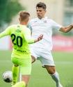 Экс-игроки казахстанских клубов попали в символическую сборную тура европейского чемпионата