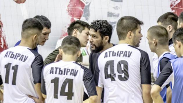 Чемпион мира намерен покинуть казахстанский футзальный клуб