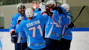 Утвержден формат Континентального кубка по хоккею с участием казахстанского клуба