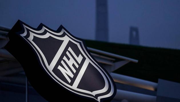 Названа дата старта отборочного раунда плей-офф НХЛ