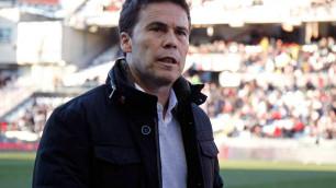 В Испании произошла первая отставка после возобновления футбольного чемпионата