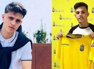 Испанский футболист погиб в результате несчастного случая