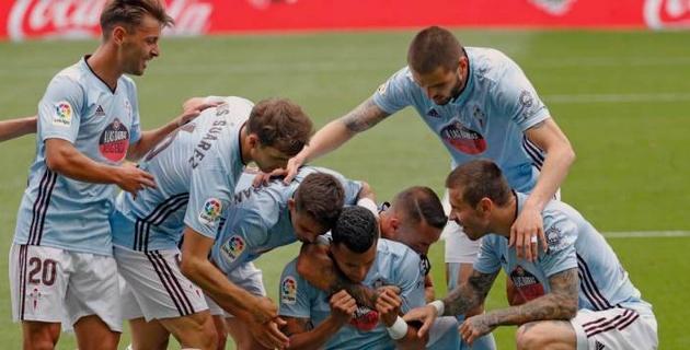 В испанской Ла Лиге случился разгром с разницей в шесть голов