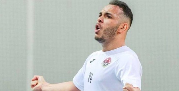 Лучший бомбардир чемпионата Казахстана по футзалу перейдет в испанский клуб