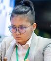 Бибисара Асаубаева на турнире со 172 участницами квалифицировалась на мировой чемпионат по быстрым шахматам