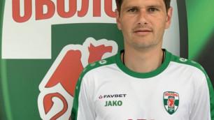 Защитник с опытом игры в Казахстане нашел новый клуб до конца сезона