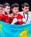 Анонсирован пятый бой вечера бокса в Алматы с трансляцией на ESPN