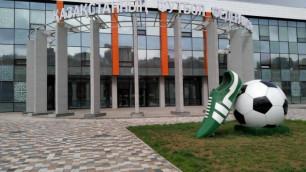 Рестарт чемпионата Казахстана по футзалу отложен