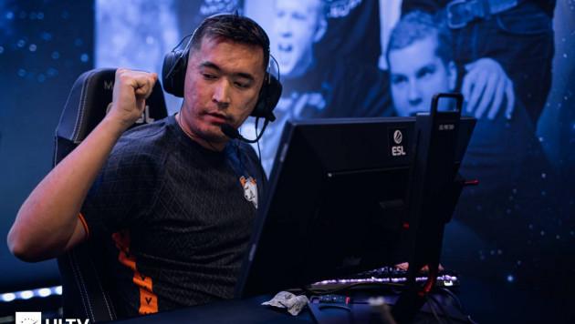Шанс на плей-офф. Команда по CS:GO с казахстанцами в составе стартовала с победы на турнире с 50 тысячами призовых