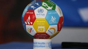 ФИФА направит 1,5 миллиарда долларов национальным федерациям в связи с пандемией
