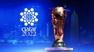 Перенесены стыковые матчи отборочного турнира ЧМ-2022 по футболу