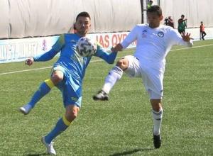 Официально объявлено о возобновлении казахстанской премьер-лиги