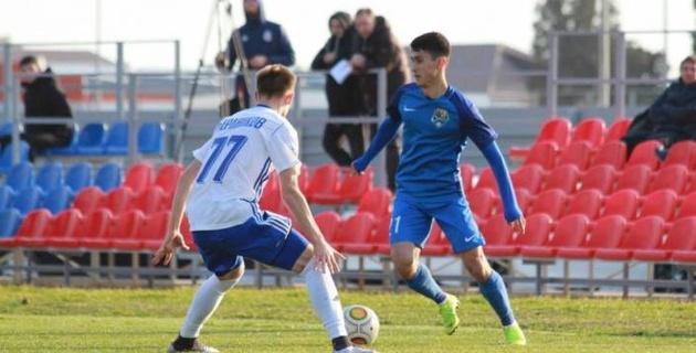 Стала известна причина отсутствия казахстанского футболиста в заявке клуба РПЛ