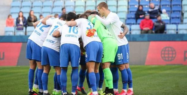 Клуб казахстанца потерял очки в следующем матче после победы со счетом 10:1