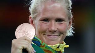 Призерка Олимпиады-2016 дисквалифицирована на четыре года за допинг