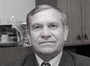Скончался первый президент Федерации хоккея Казахстана