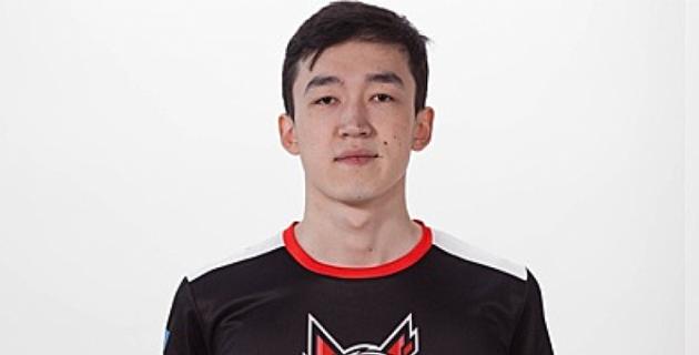 Казахстанец поучаствовал в победе над своей бывшей командой на международном турнире по Dota 2