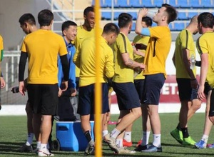 Клуб КПЛ могут наказать за решение не ехать на матч из-за коронавируса у футболистов