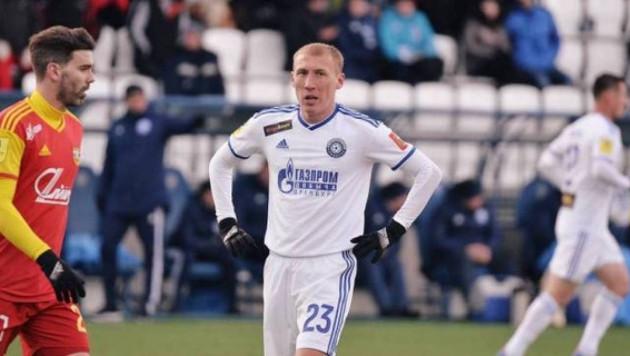 Клубу казахстанца Куата присудили техническое поражение в матче РПЛ