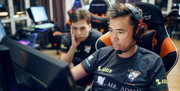 Первый успешный турнир по CS:GO в сезоне позволил команде казахстанцев сделать рывок в мировом рейтинге