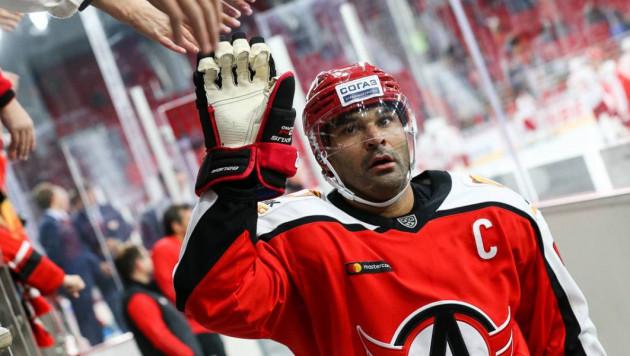 Доуса назвали главным лотом среди свободных агентов КХЛ