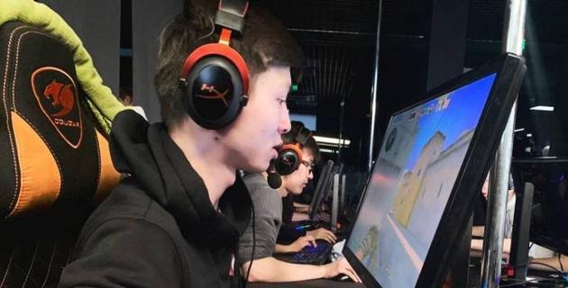"""""""Без легионеров"""". Казахстанская команда по CS:GO за месяц поднялась на 86 позиций в мировом рейтинге"""