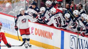 "Стала известна зарплата новичка ""Барыса"" из НХЛ"